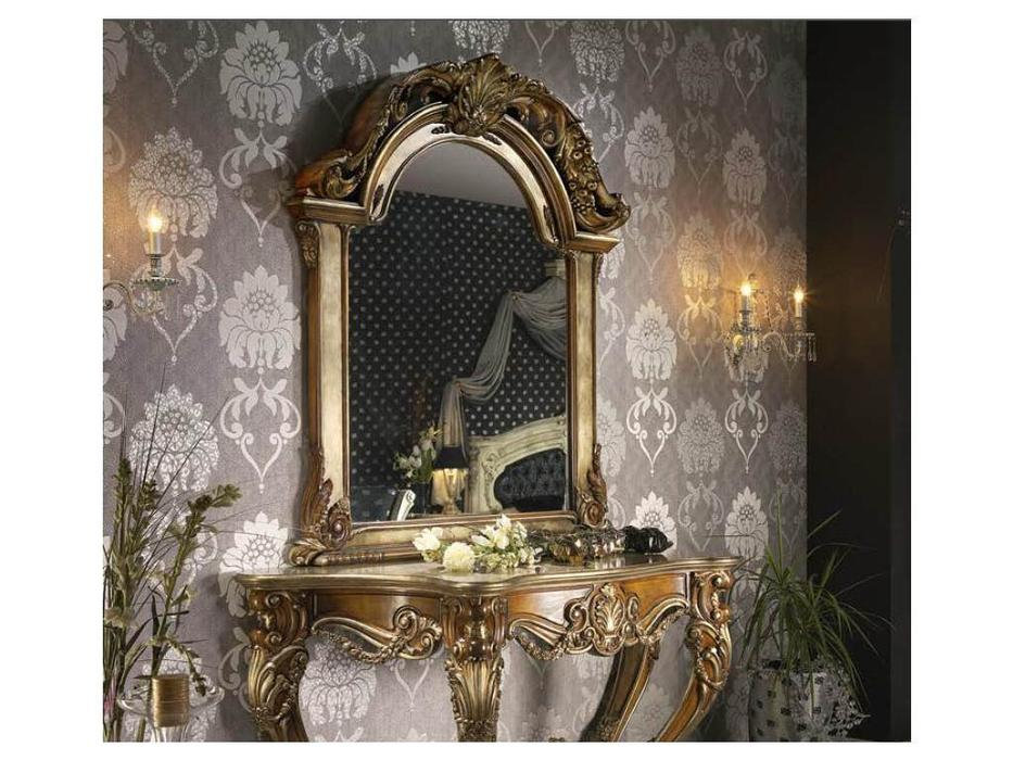 Moblesa зеркало навесное  Gold