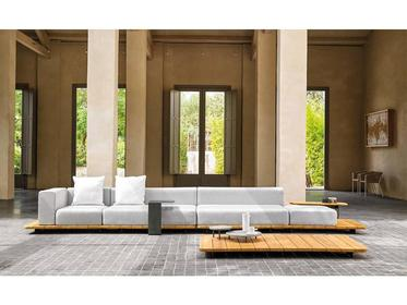 Садовая мебель фабрики Point на заказ