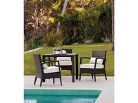 5113432 кресло садовое Point: Amberes