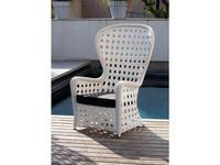 5113455 кресло садовое Point: Emmanuel
