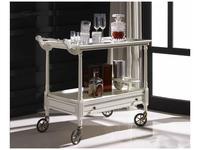 Genoveva стол сервировочный  (слоновая кость) Aurum