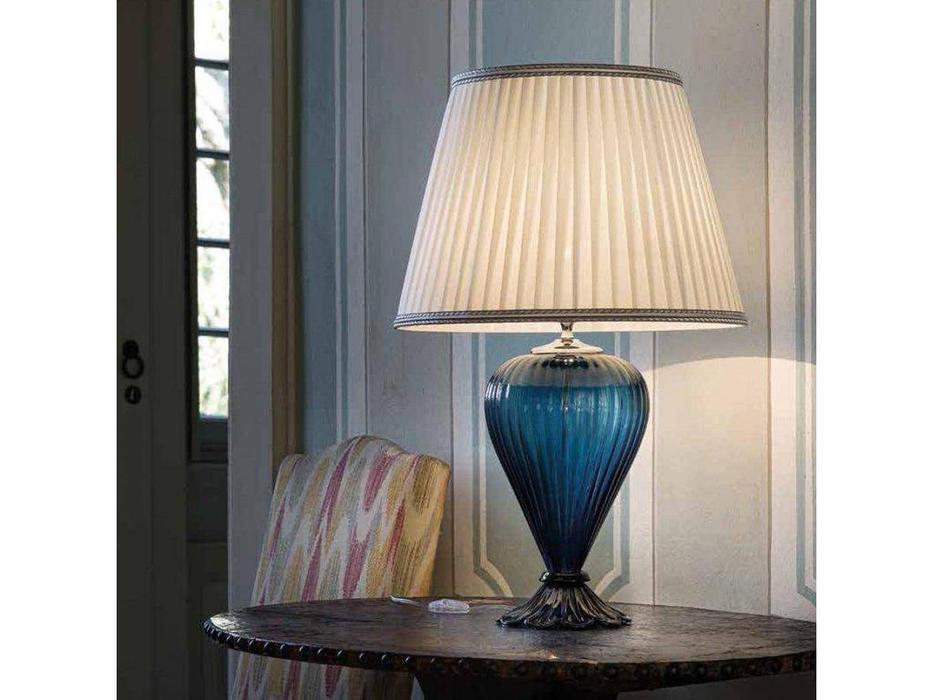 Sylcom лампа настольная  (хром) 1462