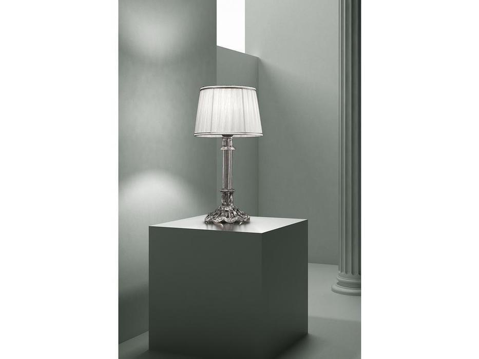 Sylcom лампа настольная  (хром) 1475