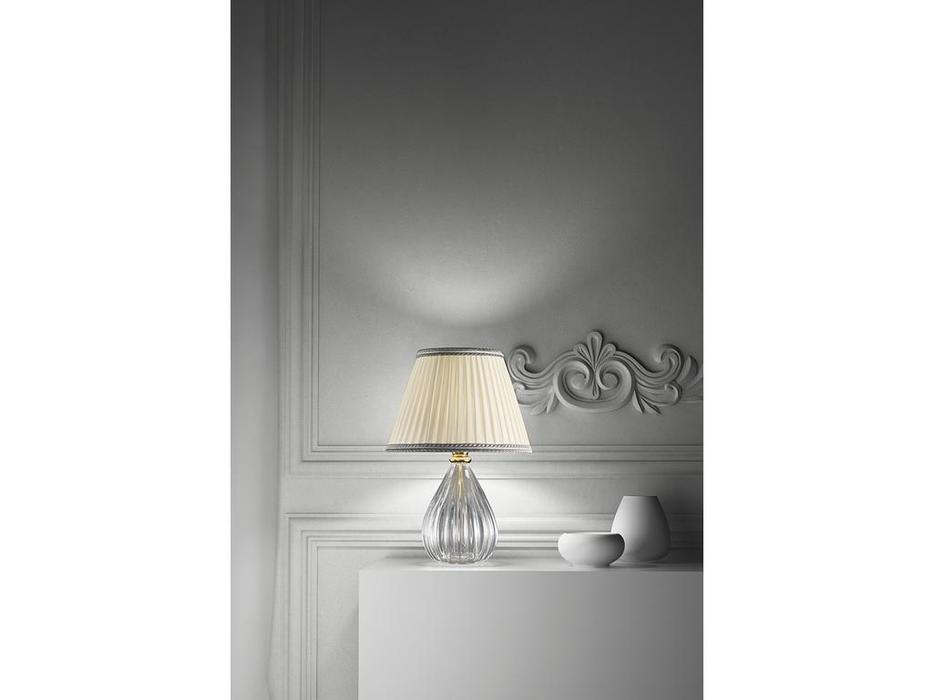 Sylcom лампа настольная  (хром) 1396