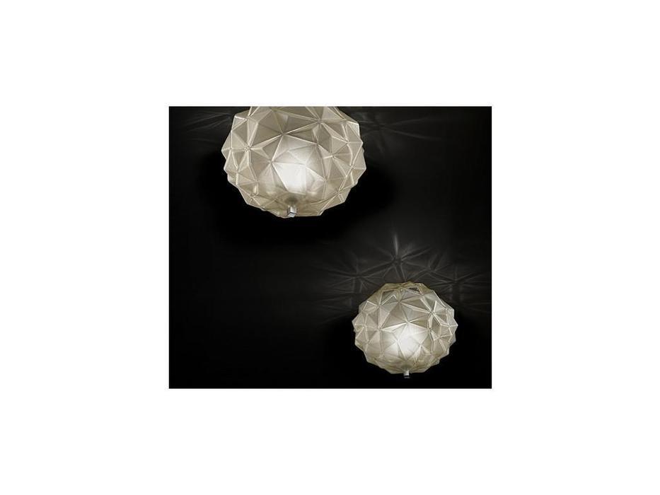 Sylcom люстра подвесная  (хром) EmiSpera
