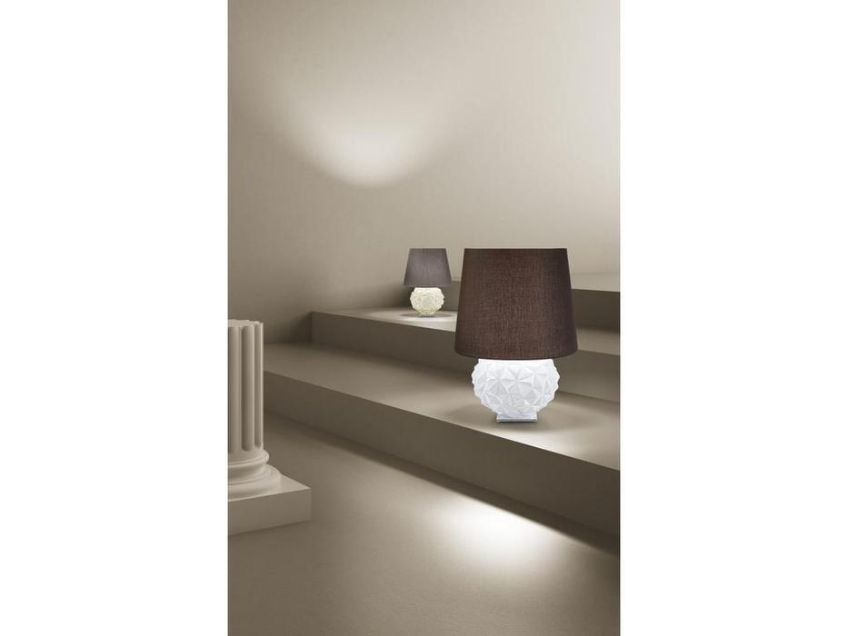 Sylcom лампа настольная  (хром) EmiSpera