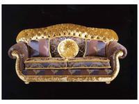BM Style диван 3-х местный ткань {ш230 в118 г110} Магнифико