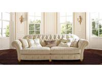 5217852 диван 3-х местный BM Style: Элоиз Капитоне