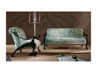 BM Style кресло  (ткань) Пантера