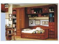 5114308 детская комната морской стиль Muebles el palacio: Java