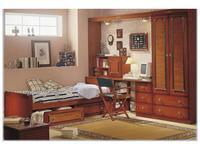 5114312 детская комната морской стиль Muebles el palacio: Java