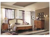 5109082 кровать двуспальная Francesco Pasi: New Deco