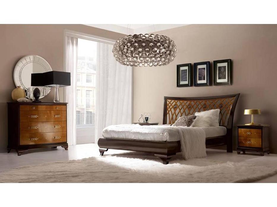 V. Villanova спальня классика  (белый) Riva