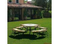 5125904 стол обеденный CeramicArte: Brindisi