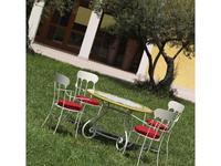 CeramicArte стол обеденный круглый 90х90 (разноцветные) Cortina