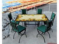 5125911 стол обеденный CeramicArte: Assisi