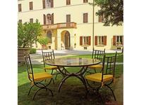 5127470 стол CeramicArte: Salerno