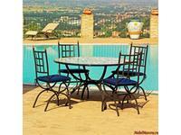 5127475 стол обеденный CeramicArte: Sangimignano