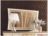 5127526 зеркало настенное Gotha: Gold and Diamonds