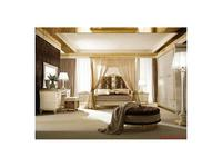 5127556 спальня арт деко Gotha: Gold and Diamonds