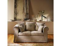 Zanaboni диван 2-х местный Malibu  ткань кат.2 Malibu