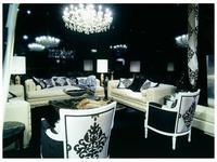Zanaboni мягкая мебель в интерьере Atlantique кожа кат.5 Atlantique