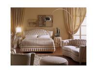 Zanaboni кровать двуспальная  Millennium