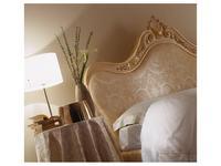 5127665 кровать двуспальная Zanaboni: Ermitage