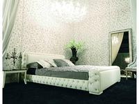 Zanaboni кровать  Oceano