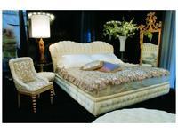 Zanaboni кровать двуспальная  Zar