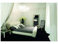 5127832 кровать двуспальная Zanaboni: Oceano