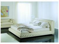 5127981 кровать двуспальная Zanaboni: Atlantique