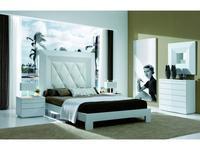 5129347 кровать двуспальная Coim: Gordon