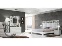 5129371 спальня современный стиль Coim: Byron