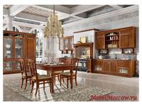 Home Cucine кухня  (орех, золото) Gold Elite