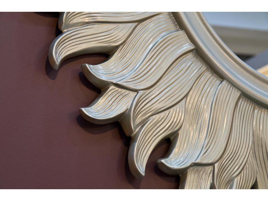 Fratelli Barri зеркало навесное  (серебряное напыление) Florence