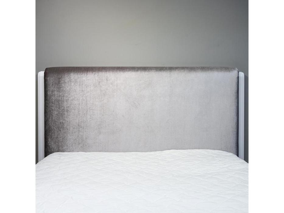 Fratelli Barri кровать двуспальная 180х200 (белый глянцевый лак) Rimini