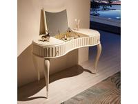 Fratelli Barri стол туалетный  (бежевый лак) Rimini