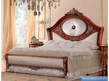 Мебель для спальни фабрики O.B.M. Barnini Oseo на заказ