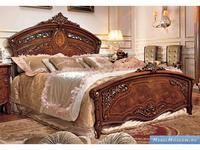 5130010 кровать двуспальная Barnini Oseo: Reggenza Luxury