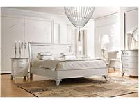 5203732 кровать двуспальная Barnini Oseo: Sogni D Amore