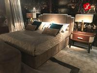 5223317 кровать двуспальная Barnini Oseo: Richmond