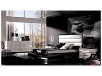 5130769 кровать двуспальная Mobil fresno: Savoy