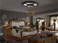 Moblesa спальня классика  (volga) Gold