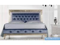 5131145 кровать двуспальная Keoma: Patrizia