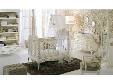 Детская мебель фабрики Frari на заказ