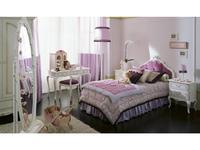 5131671 кровать детская Frari: Nastro