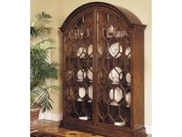 5131320 витрина 2-х дверная Francesco Molon: Сentury Collection