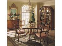 5131321 стол обеденный на 8 человек Francesco Molon: Сentury Collection