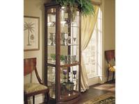 5131441 витрина 1 дверная Francesco Molon: Сentury Collection